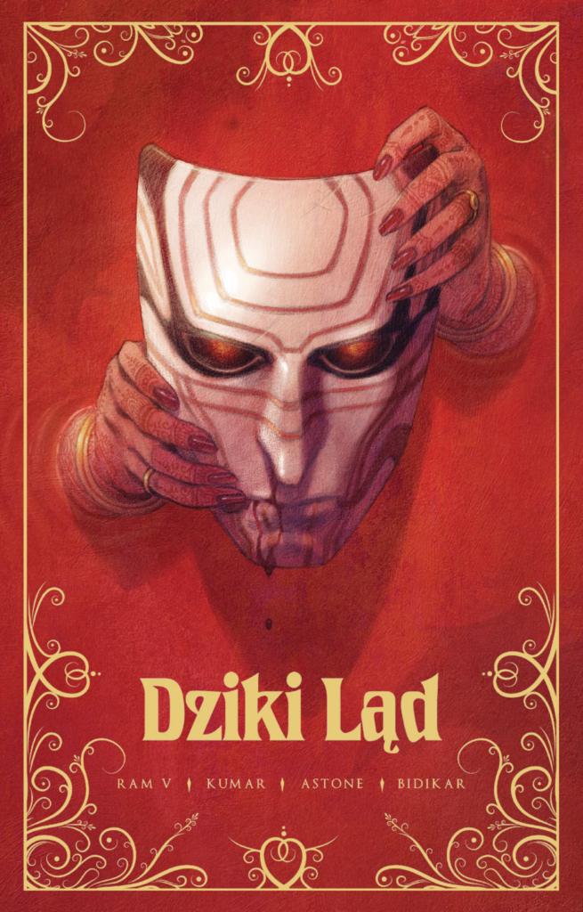 Dziki Lad_okladka
