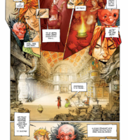 Swiat Dryftu – 2 – opowieść o czarodziejach – s1